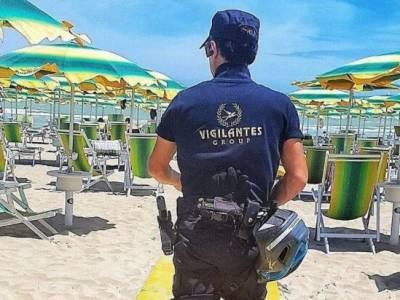 spiagge vigilantes