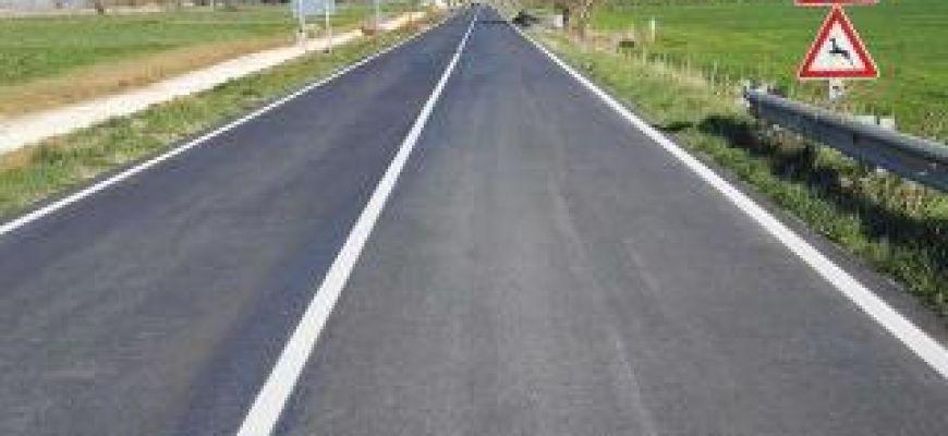 strade provinciali
