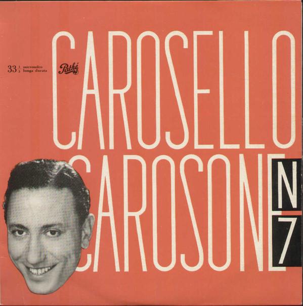 Carosello-Carosone