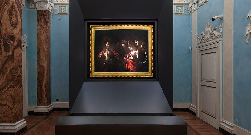 Napoli Musei