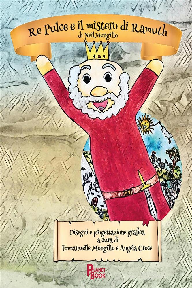 Re Pulce e il mistero di Ramuth