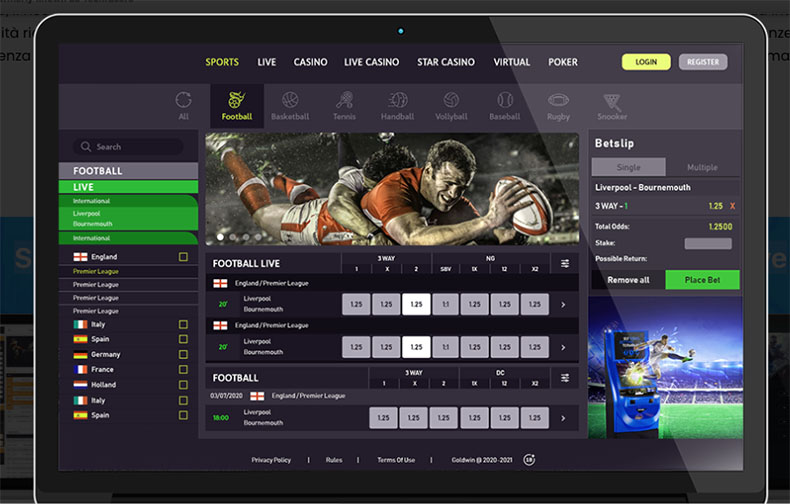 sportbetting-software
