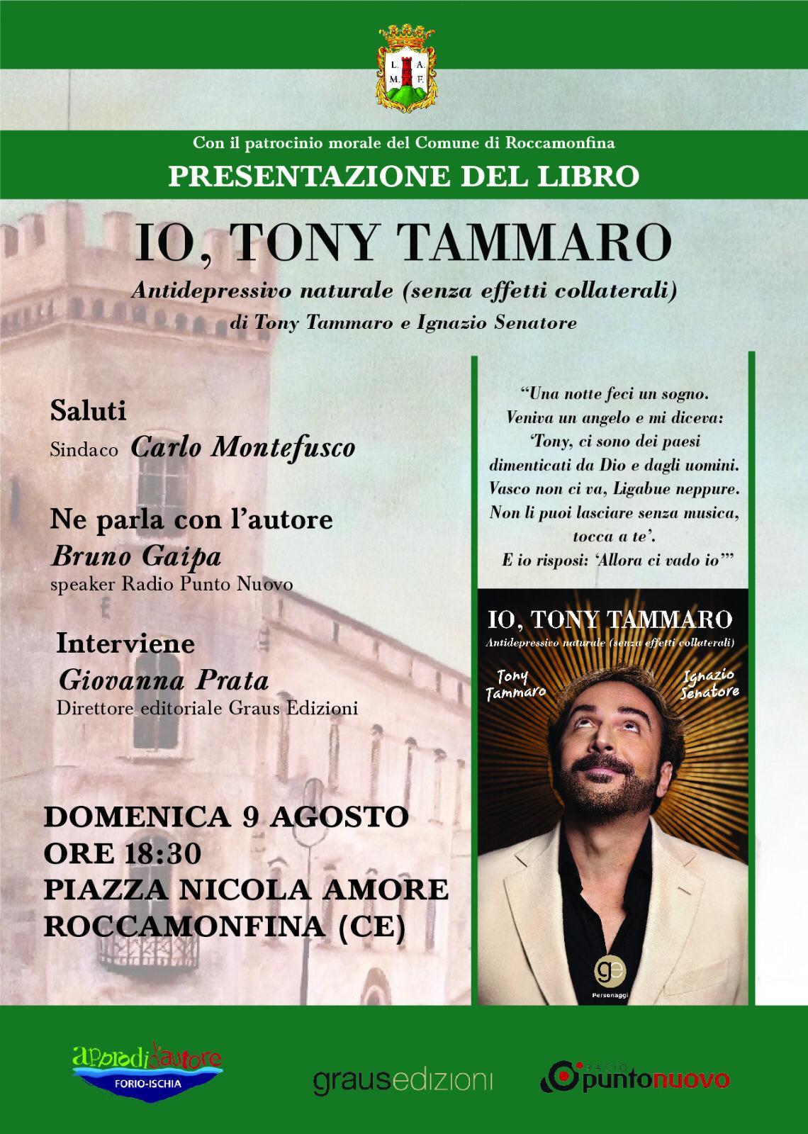 tony-tammaro-a-roccamonfina