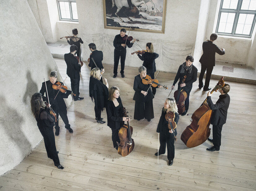 Ensemble Camerata Nordica