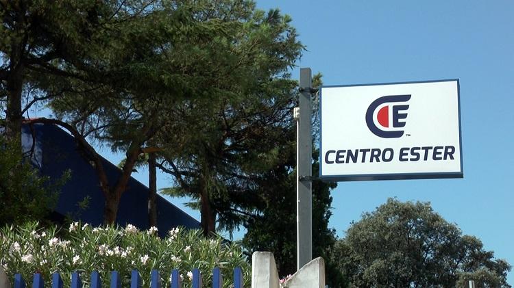 centro ester