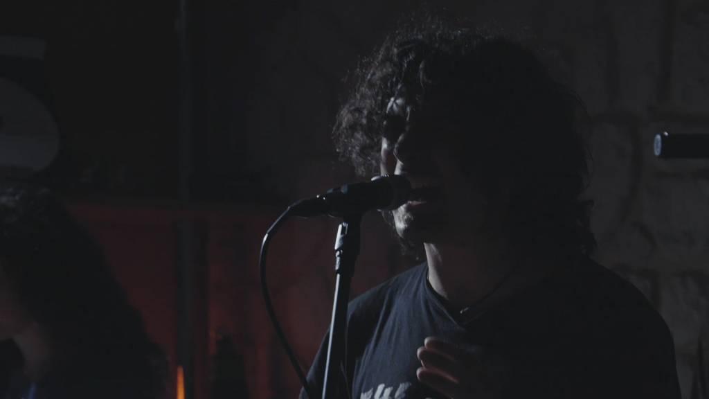 Otto Live Studio Session