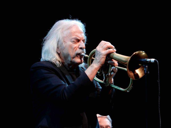 Pomigliano Jazz Rava