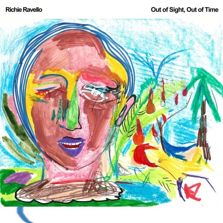 Summer Fast Richie Ravello