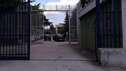 carcere ariano