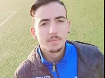 giovane calciatore