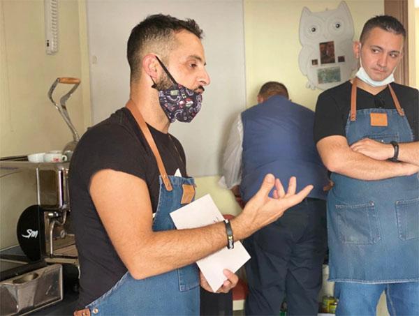 Associazione Maestri dell'Espresso Napoletano