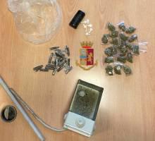 droga rione traiano