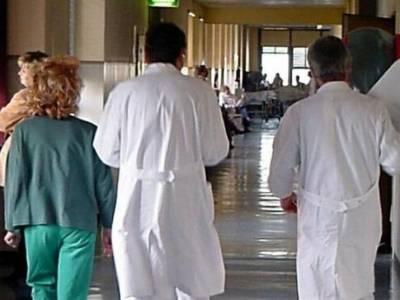 asl napoli 1 assunzione 80 medici