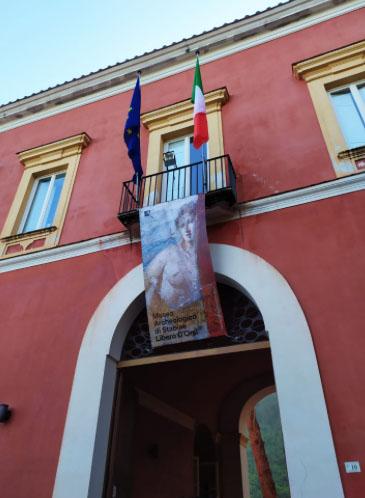 Museo Archeologico di Stabiae