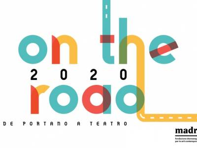on the road 2020