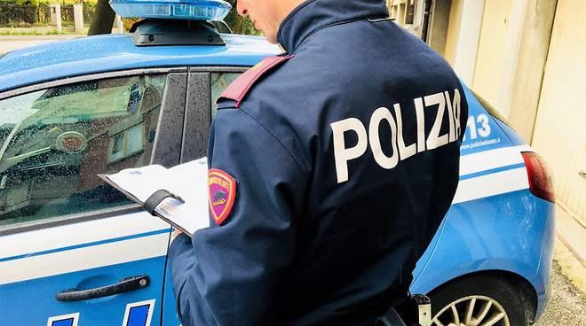 pompei minori arrestati