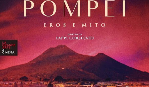 pompei eros e mito