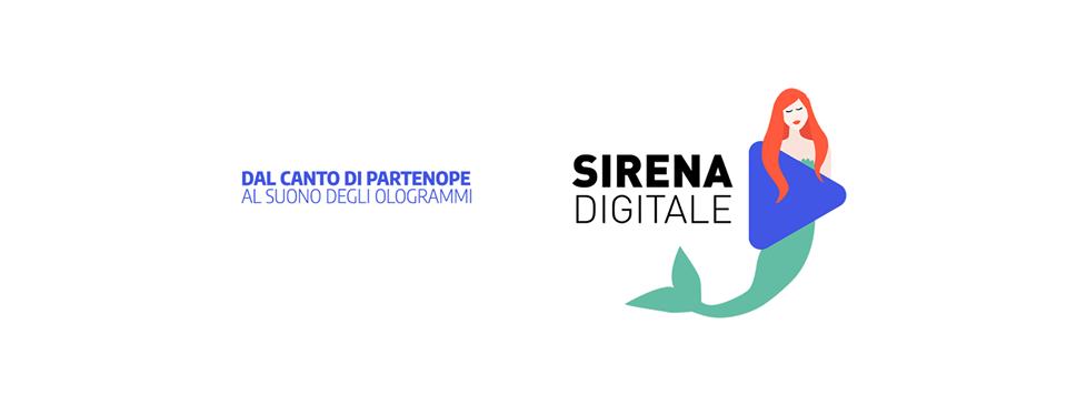 MANN sirena digitale