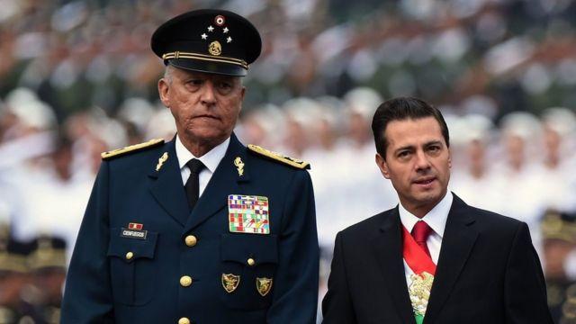 Salvador Cienfuego