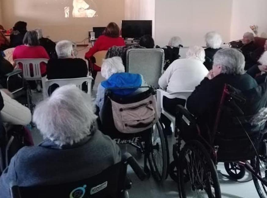 111 contagiati in tre Rsa della provincia di Avellino
