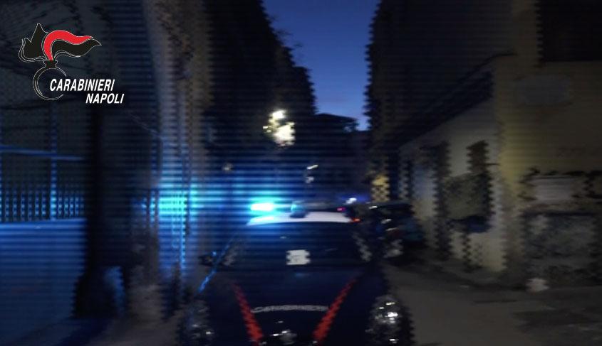 carabinieri clan cifrone