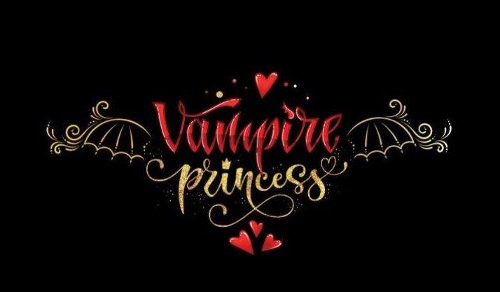 cilento vampire princess