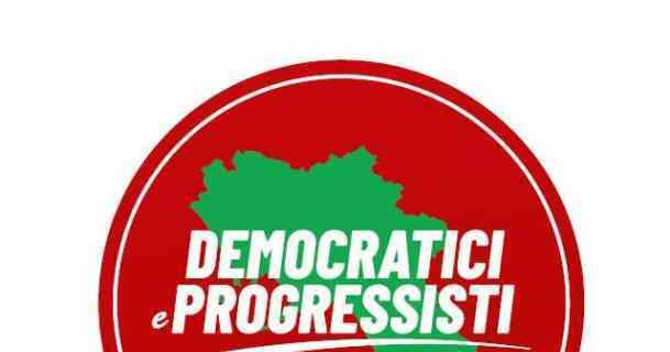democratici e progressisti