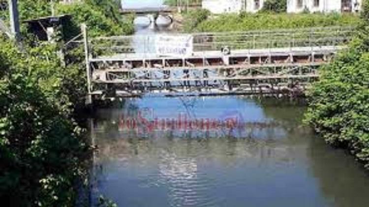 master plan fiume sarno