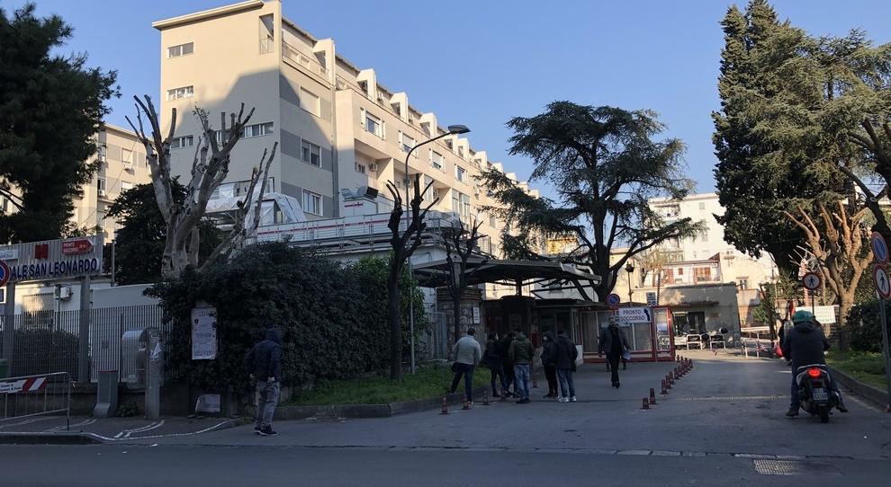 in ospedale con problemi respiratori,39enne muore dopo due mesi