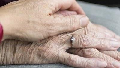 portici due anziani morti