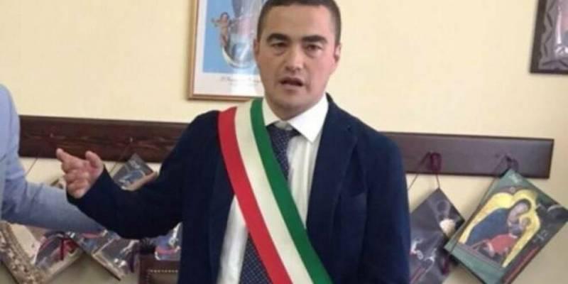 sindaco terzigno