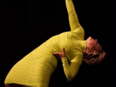 teatro sanità danza