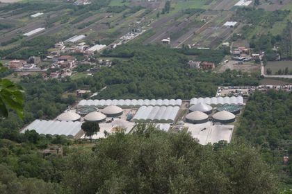 Italia nostra,biogas