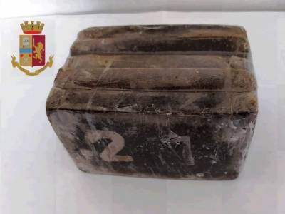 arrestato 58enne di San Giovanni a Teduccio