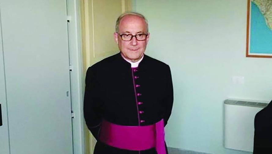 Muore per covid il rettore della Basilica di Mondragone