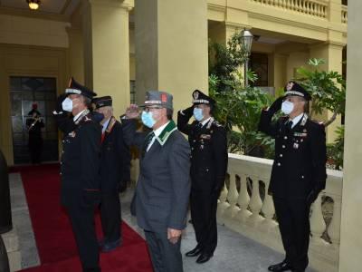 carabinieri defunti