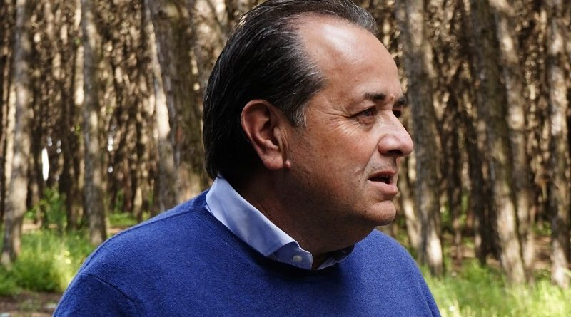 Cesare Diana - Castel Volturno.