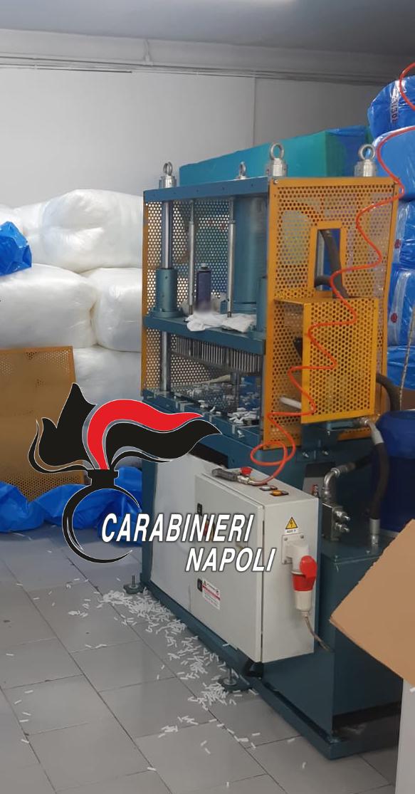 controlli cc fabbriche tessili