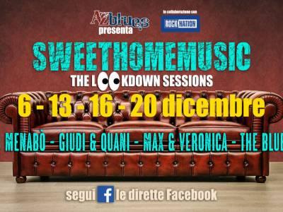 SweetHomeMusic