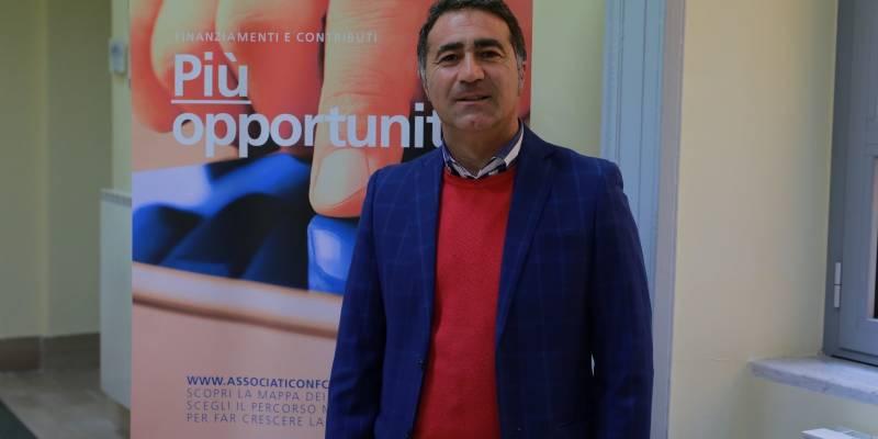 Vincenzo De Matteo Fiva Confcommercio