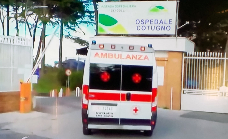 foto codacons ospedali napoli