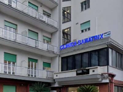 clinica sanatrix