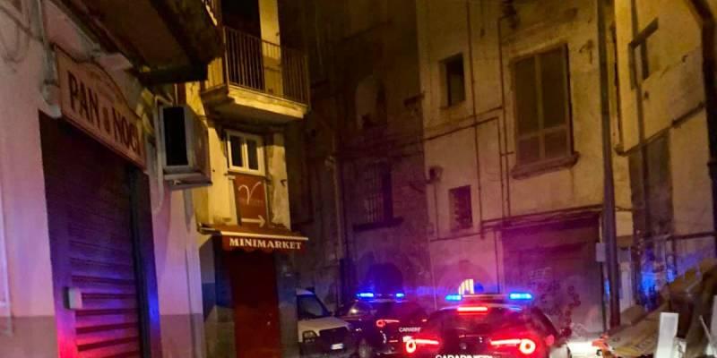Napoli controlli anti droga a Scampia e Soccavo: 4 arresti, Napoli, controlli anti droga a Scampia e Soccavo: 4 arresti