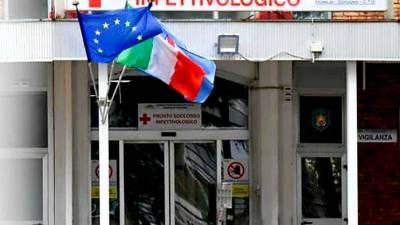Covid calo curva contagio Campania
