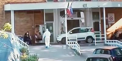 Arzano odissea paziente Covid ospedali