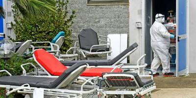 Napoli M5s Ospedale del Mare Cardarelli