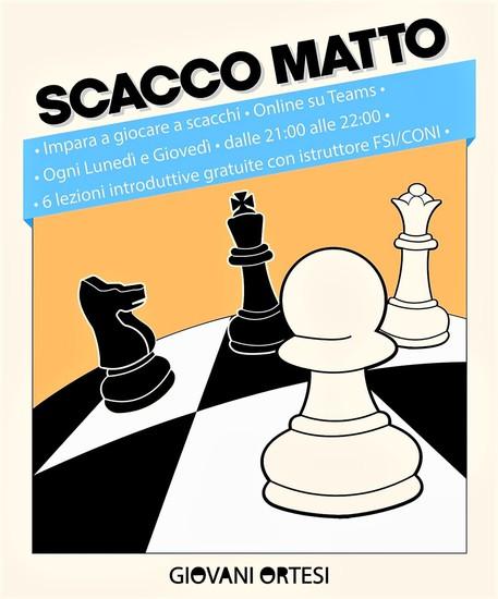 scacchi,provincia di caserta