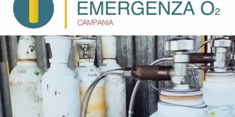 Napoli,sito web,bombole di ossigeno, Nasce a Napoli un sito per tracciare le bombole di ossigeno
