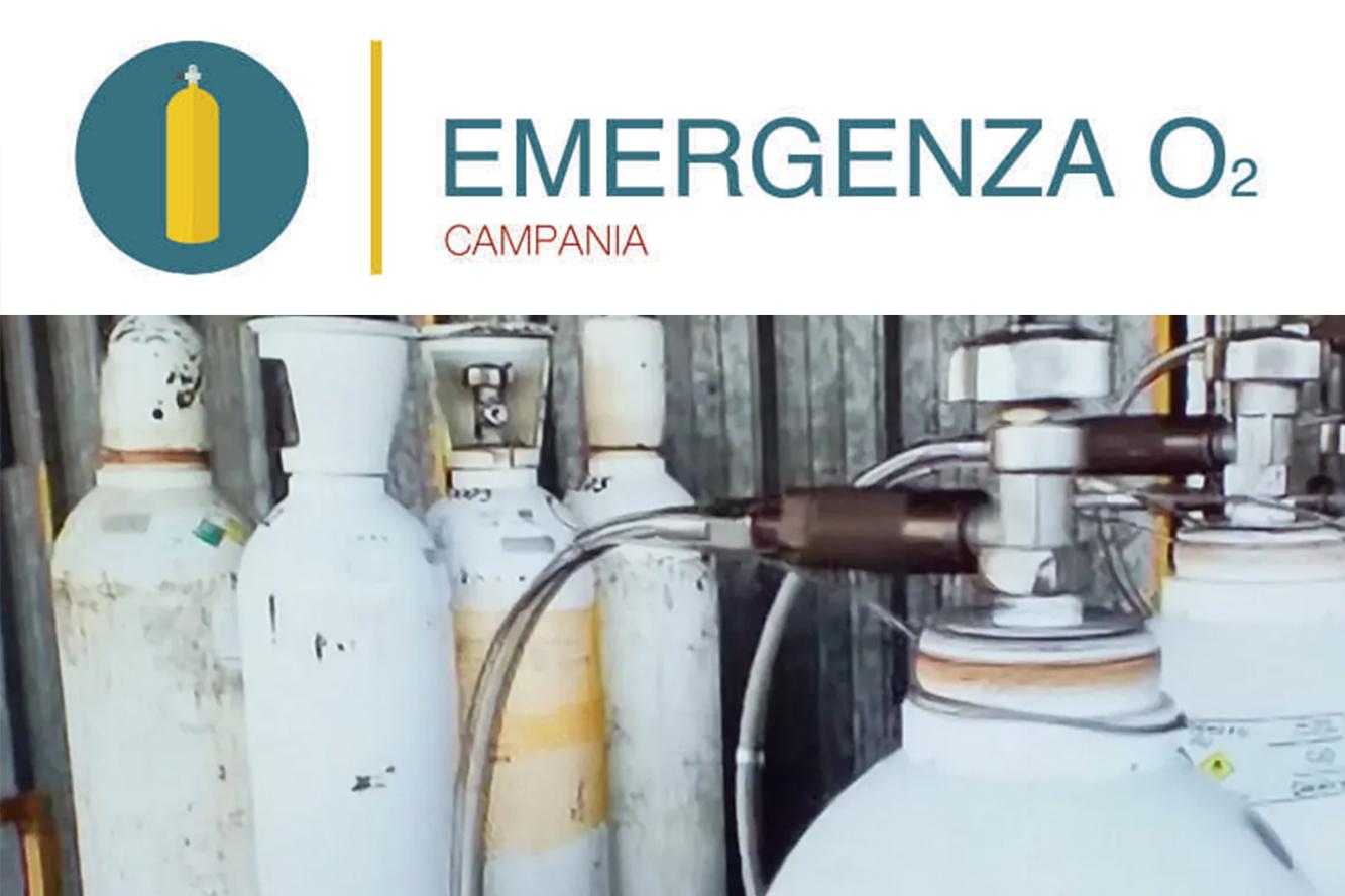 emergenza ossigeno