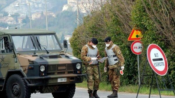 esercito provincia di caserta